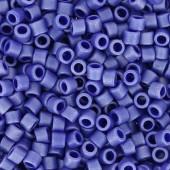 Delicas Mat Opaque Cobalt Luster