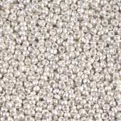 Sterling sølv mat miyuki