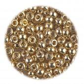24kt guld miyuki perler