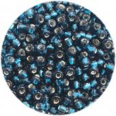 miyuki rocailles 8/0 blue zircon
