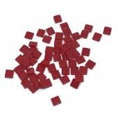 miyuki tila opaque red