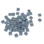 miyuki tila opaque luster grey