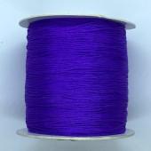 lilla nylon knyttesnor 0,5mm