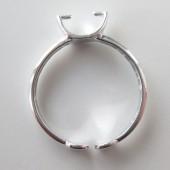 Sterling sølv fingerring-20