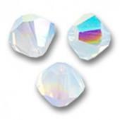 white opal ab swarovski