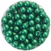 3mm grønne swarovski perler