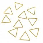 guld trekanter