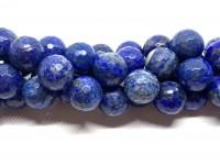 18mm facetslebet lapis lazuli
