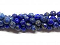 10mm facetslebet lapis lazuli