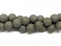 12mm mat pyrit