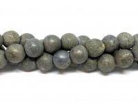 10mm mat pyrit