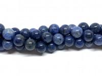 8mm african blue stone perler