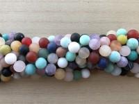 10mm matte mix sten