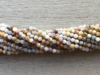 crazy agat 2mm perler