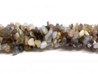 botswana agat chips perler