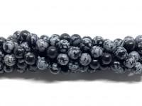 8mm snowflake perler