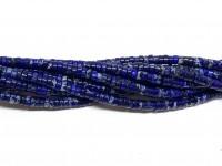 konge blå impression jaspis perler