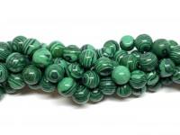 12mm malakit perler