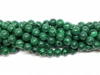 10mm malakit perler