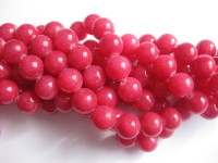 16mm pink perler
