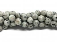 10mm sesam jade perler