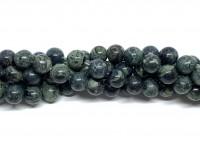 10mm kambaba jaspis perler