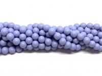 lavendel lilla shell pearl 5-6mm