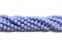4mm lavendel lilla shell pearl