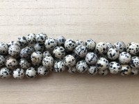 12mm dalmatiner jaspis