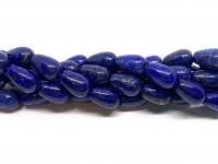 dråber af lapis lazuli