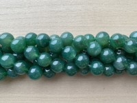16mm grøn agat