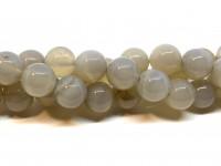 12mm grå agat