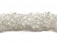 klar krystal chips perler