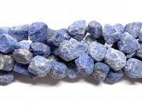 lapis lazuli rå nuggets