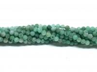 3mm facetslebet smaragd