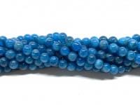 6mm runde perler af apati høj kvalitet
