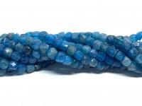 perler af naturlig apatit