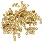 24kt guld spacer beads miyuki