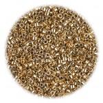 24kt guld perler miyuki