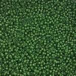 lime grønne miyuki seed beads