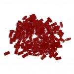 Miyuki halv tila Opaque Red