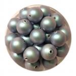 iridescent light blue swarovski pearls