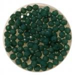 4mm swarovski crystal palace green opal