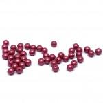 4mm swarovski pearls mulberry
